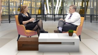 Interview of John Parkhouse, CEO of PwC Luxembourg on key sustainability challenges and how they have been integrated in the firm's core business strategy.