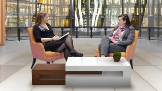 Interview of Valérie Arnold, Corporate Responsibility Leader at PwC Luxembourg