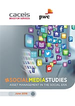 Asset Management in the social era - #SocialMediaStudies