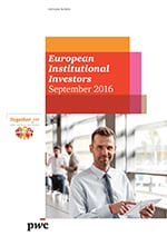 European Institutional Investors - Poster