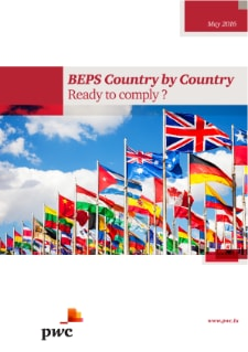 BEPS Country by Country: Ready to comply?