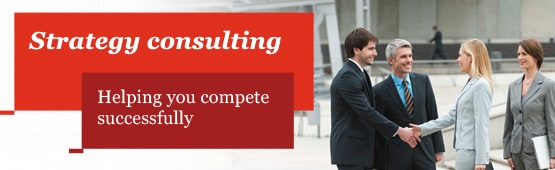 Strategy Consulting: Helping you compete successfully