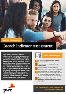 Breach Indicator Assessment