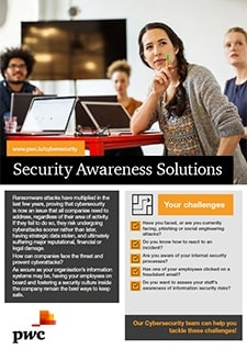 Security Awareness Solutions