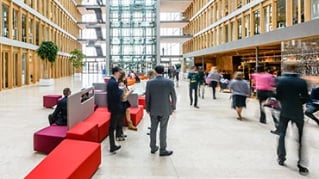 PwC Luxembourg upcoming events & sponsorships