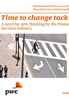 Time to change tack: A need for new thinking by the Financial Services industry