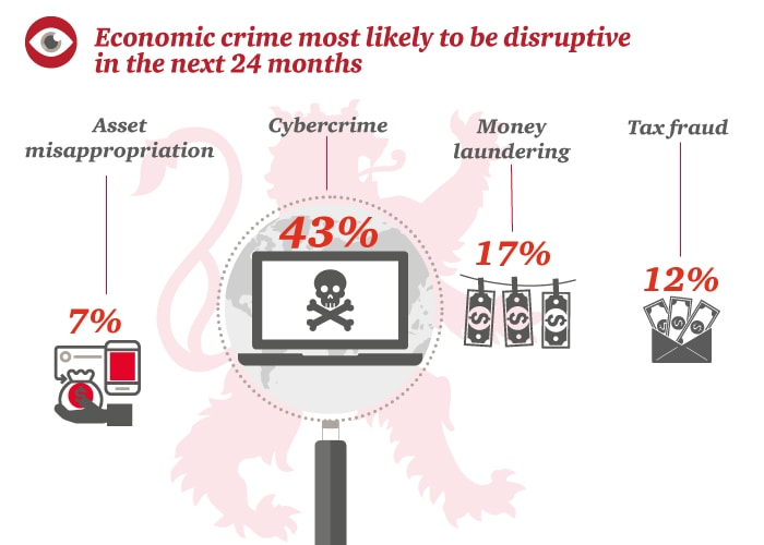 2018 Global Economic Crime and Fraud Survey - Luxembourg Report