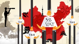 VAT series: How does it work in China? (1/4)