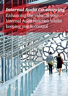 Internal Audit Co-sourcing: Enhancing the value of your Internal Audit function whilst keeping you in control