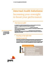 Internal Audit Solutions