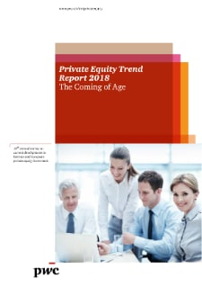 pwc real estate investor survey 2018 pdf