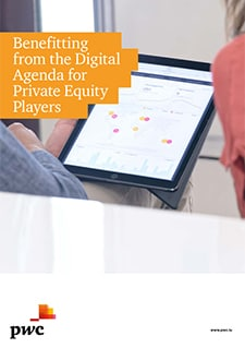 Benefitting from the Digital Agenda for Private Equity Players