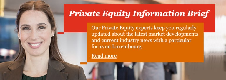 Private Equity Information Brief