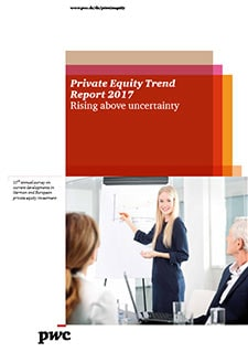 Private Equity Trend Report 2017: Rising above uncertainty