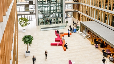 PwC Luxembourg Annual Review 2016