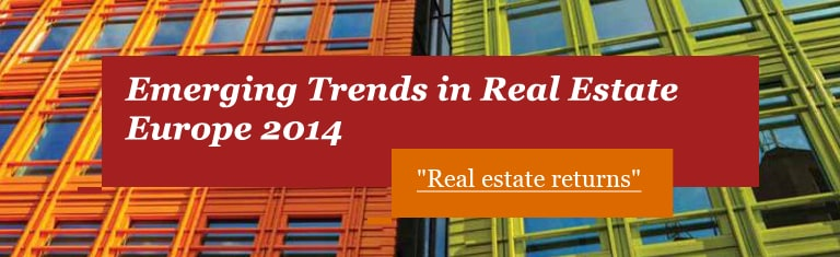 Emerging Trends in Real Estate Europe 2013 . Find out why optimism has returned