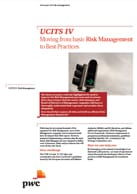 UCITS IV: Moving from basic Risk Management to Best Practices