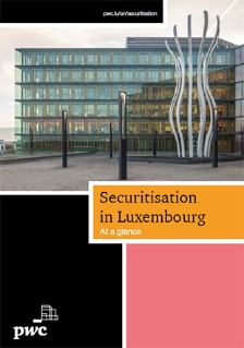 Securitisation in Luxembourg: In a nutshell