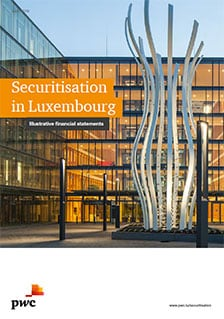 Securitisation in Luxembourg: Illustrative financial statements